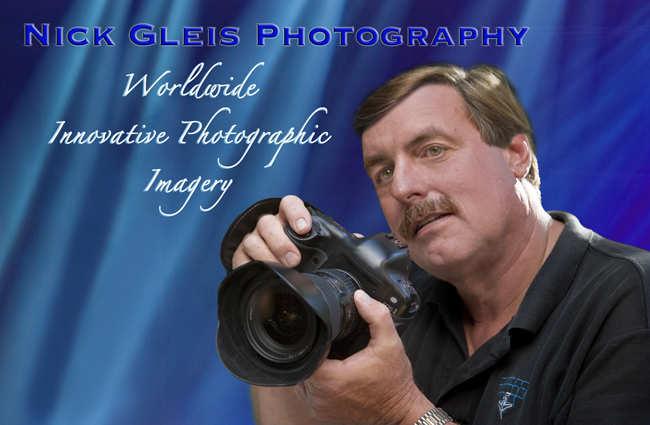 Nick Gleis Photography - Innovative Photographic Services